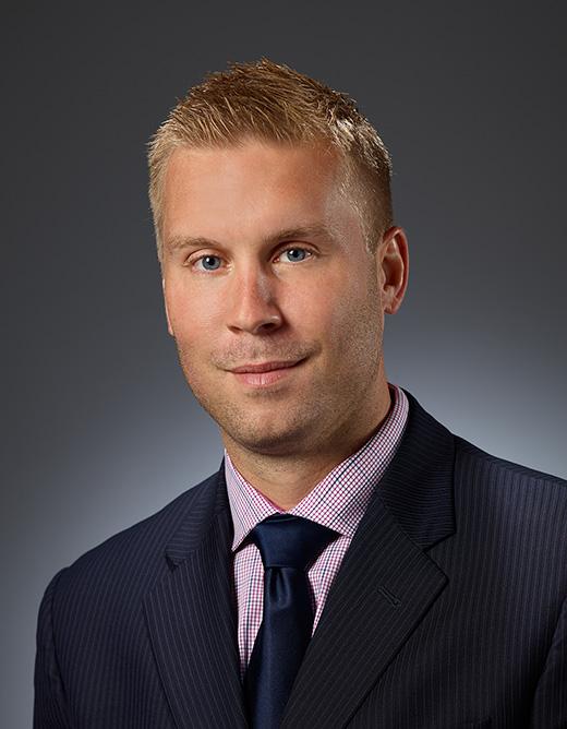 Michael Schwenger Jr